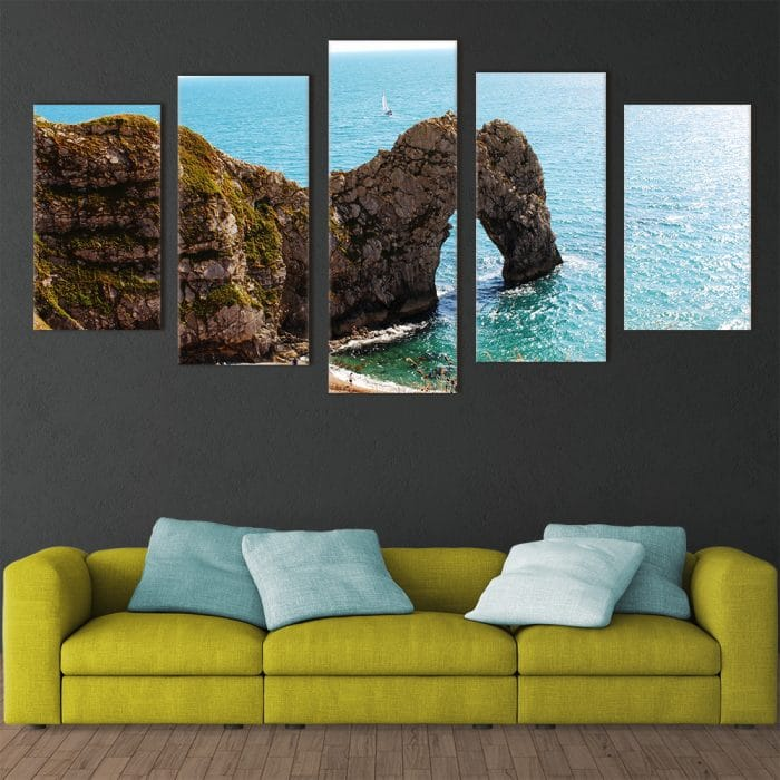 Durdle Door - Beautiful Home Décor | Unique Canvas