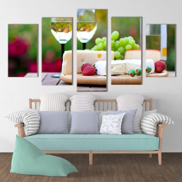 Artisan Board- Beautiful Home Décor | Unique Canvas