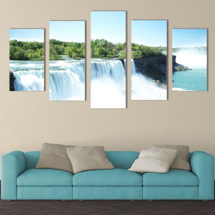 Niagara Falls - Beautiful Home Décor | Unique Canvas