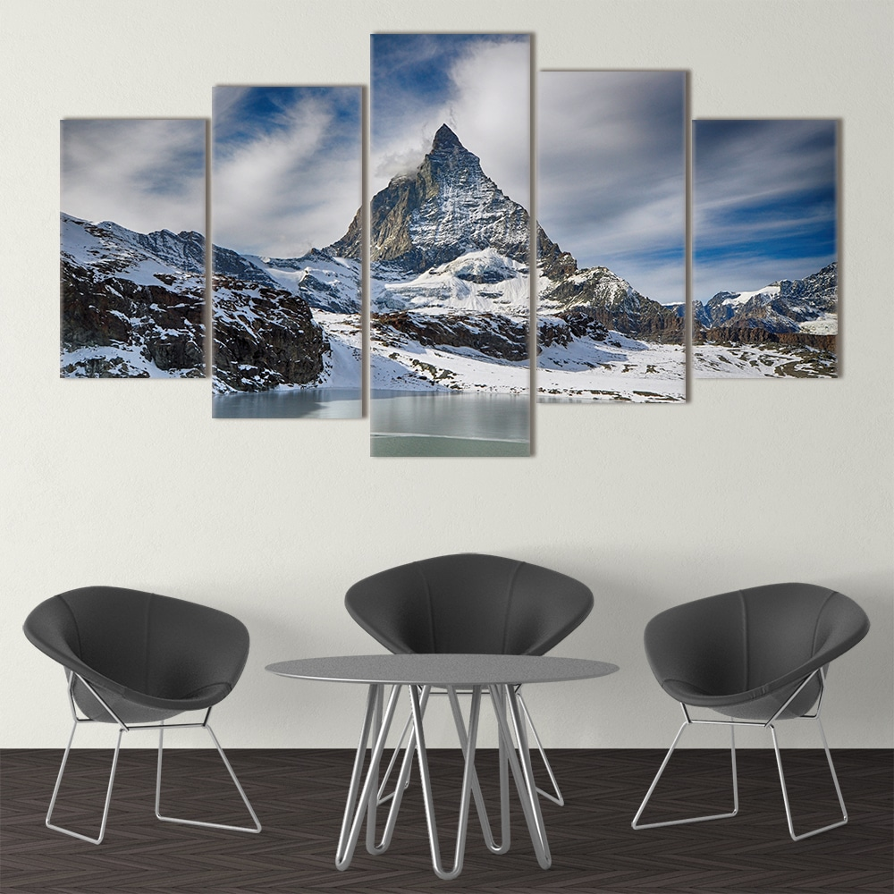 Mountain Point - Beautiful Home Décor | Unique Canvas