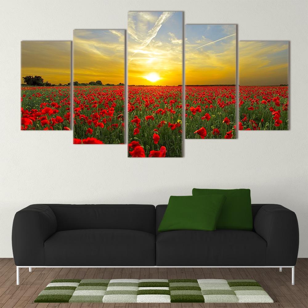 Poppyfields- Beautiful Home Décor | Unique Canvas