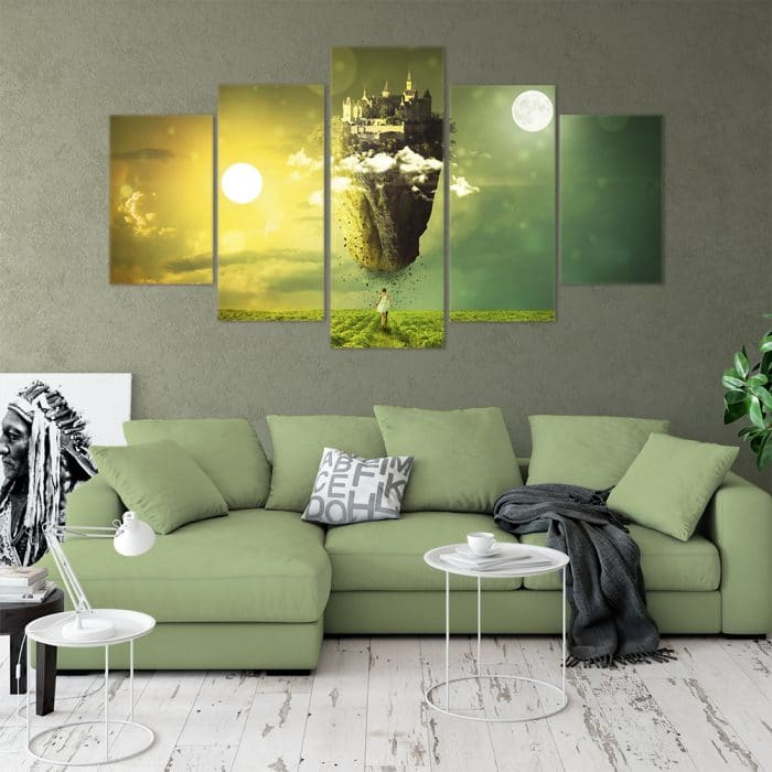 Equinox - Beautiful Home Décor | Unique Canvas