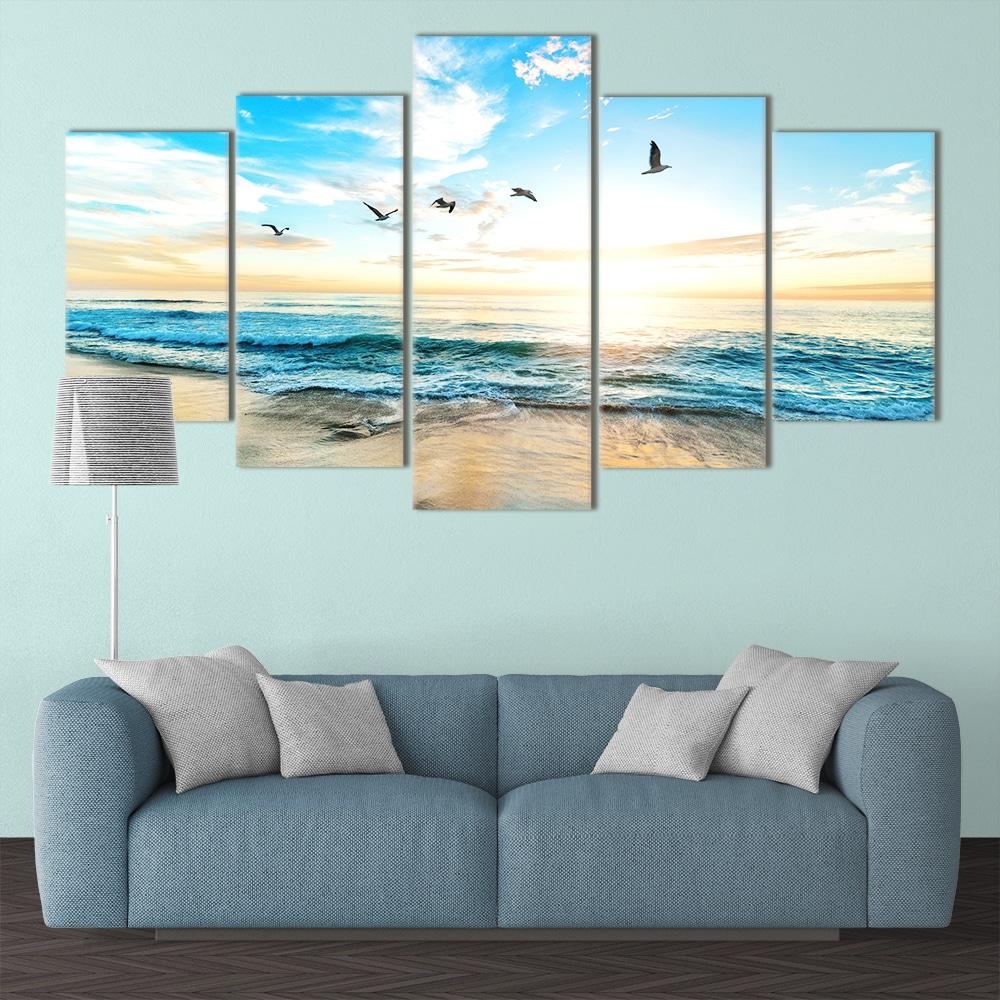Freedom- Beautiful Home Décor | Unique Canvas