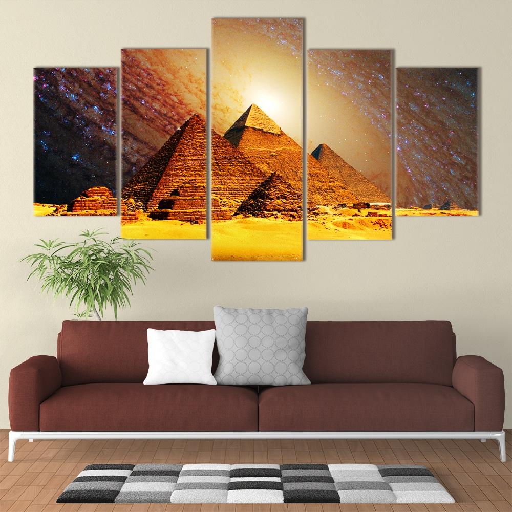 Gizeh- Beautiful Home Décor | Unique Canvas