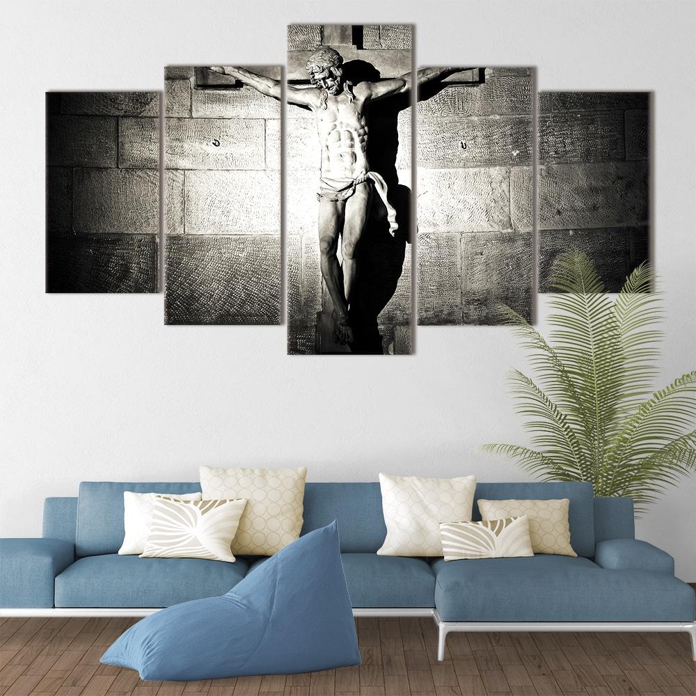 Jesus Christ- Beautiful Home Décor | Unique Canvas