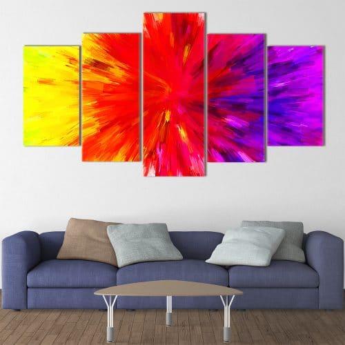 Splash of Colour - Beautiful Home Décor | Unique Canvas