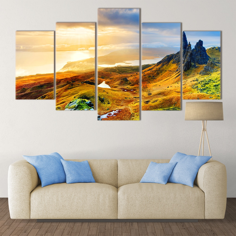 The Great Outdoors- Beautiful Home Décor | Unique Canvas