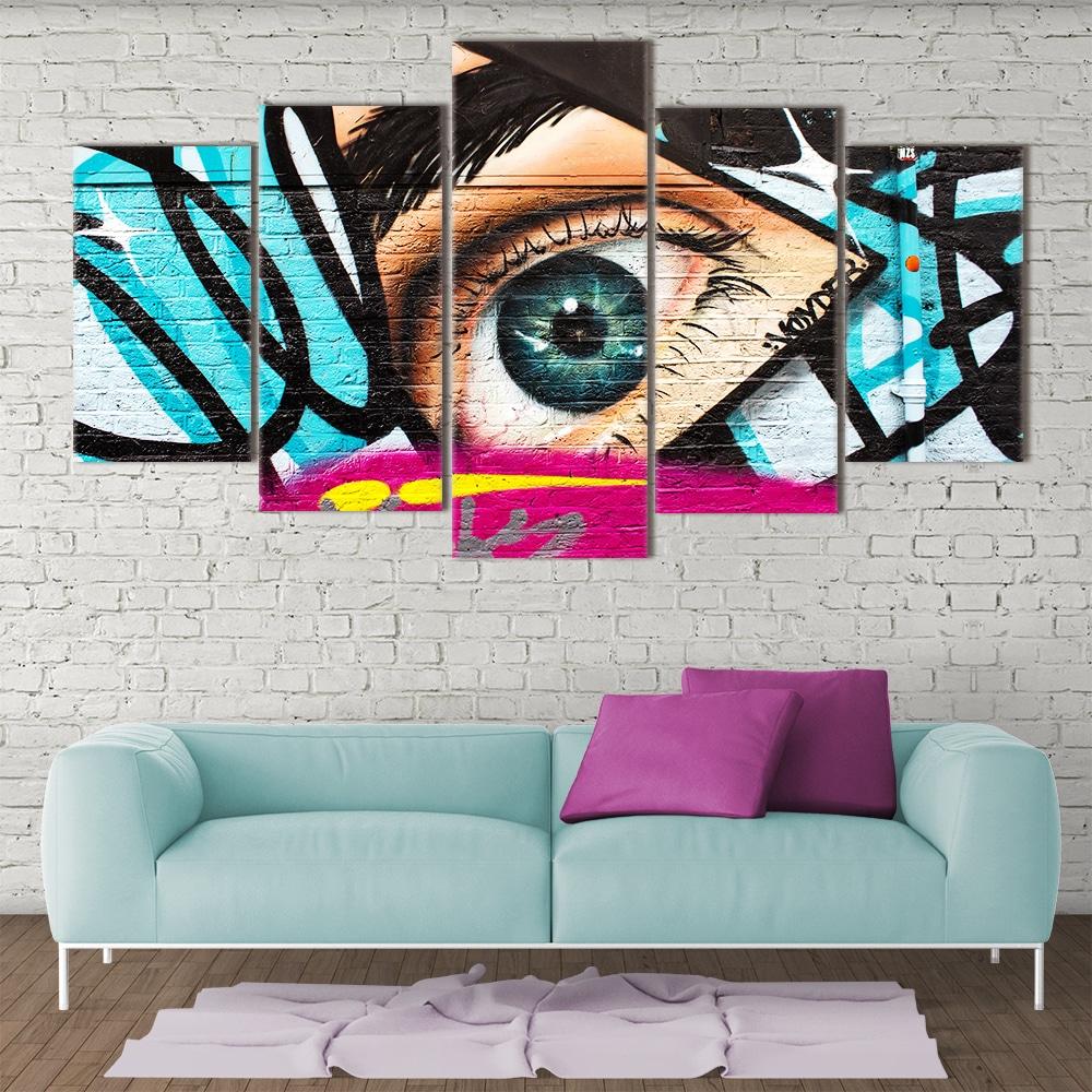 Wondering Eye - Beautiful Home Décor | Unique Canvas