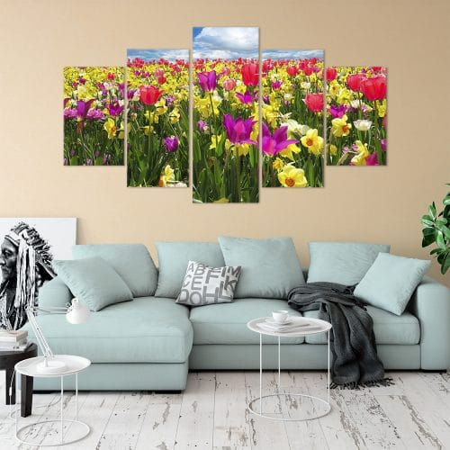 Buy Spring Awakening Unique Canvas