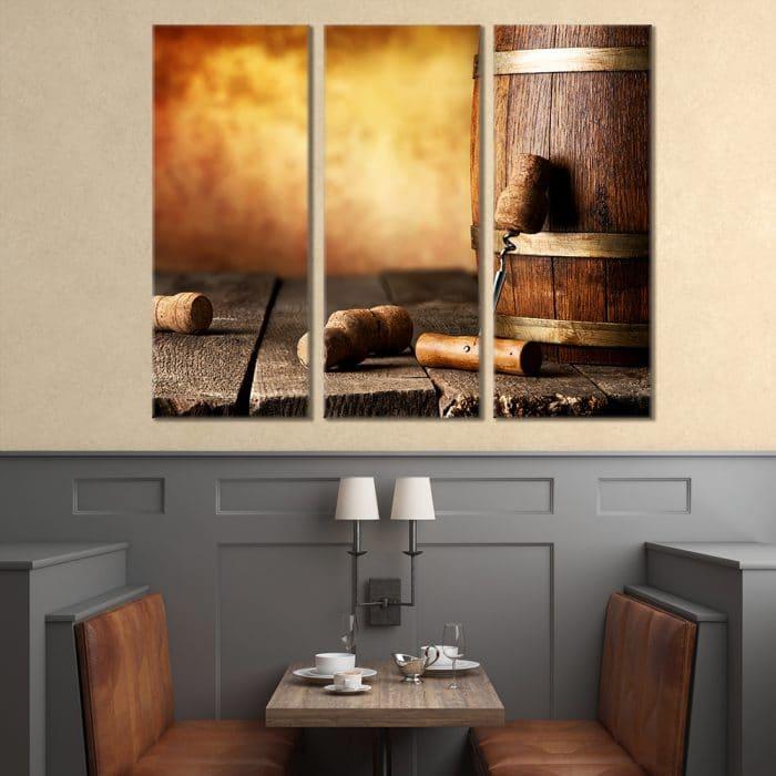 Cork & Barrel - Beautiful Home Décor | Unique Canvas