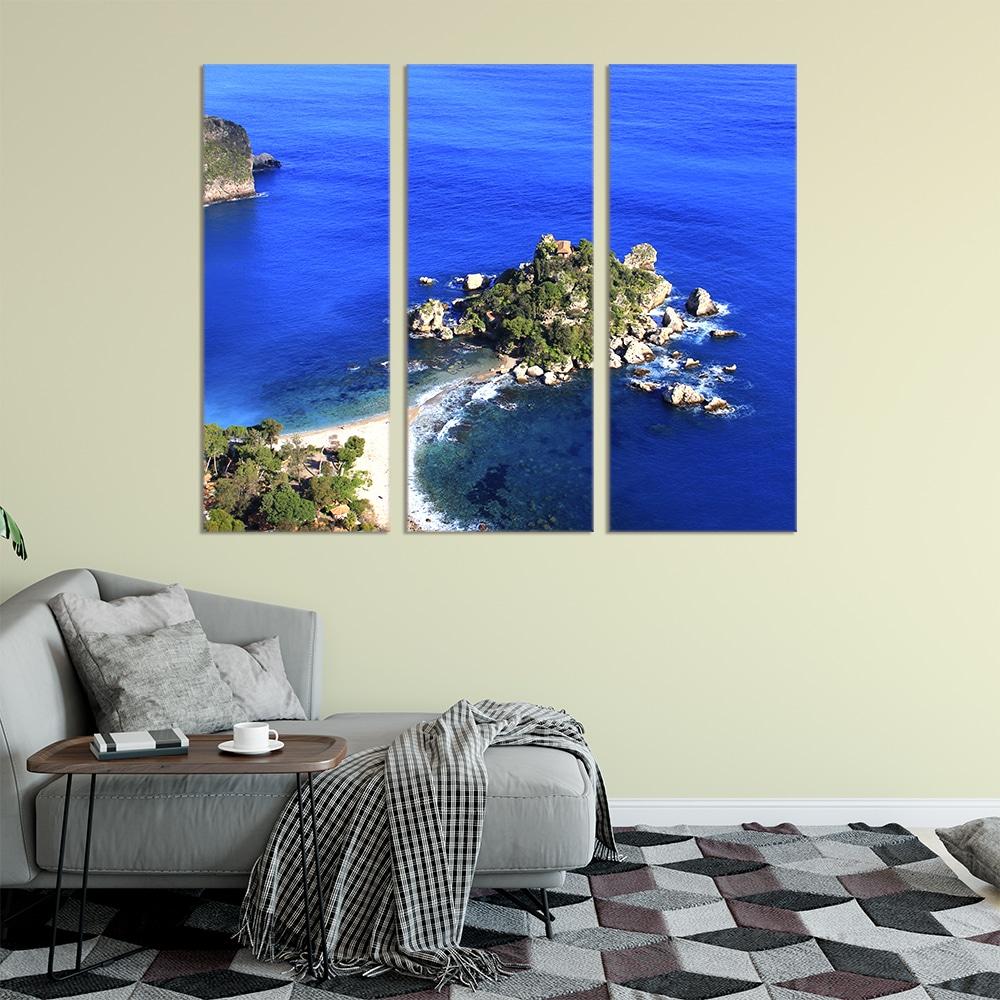 Isola Bella Sicily - Beautiful Home Décor | Unique Canvas