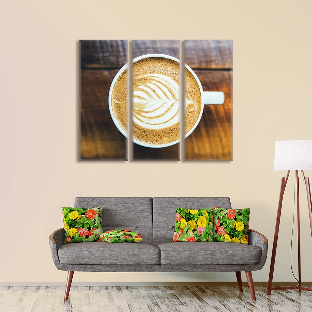Beautiful Coffee - Beautiful Home Décor | Unique Canvas