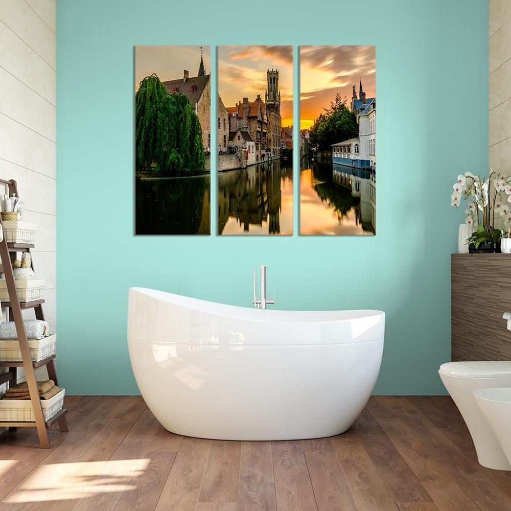 Bruges - Beautiful Home Décor | Unique Canvas