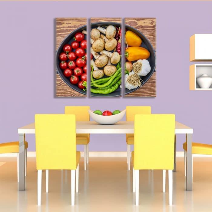 Casserole Dish - Beautiful Home Décor | Unique Canvas