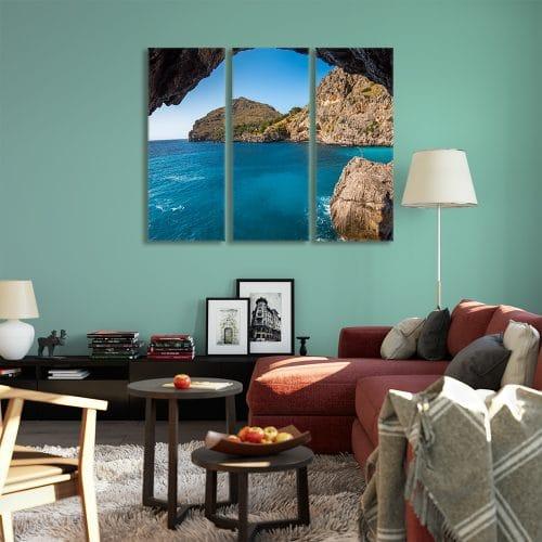 Cliff Bay - Beautiful Home Décor | Unique Canvas