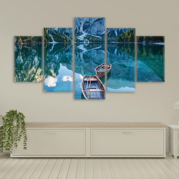Laguna- Beautiful Home Décor | Unique Canvas