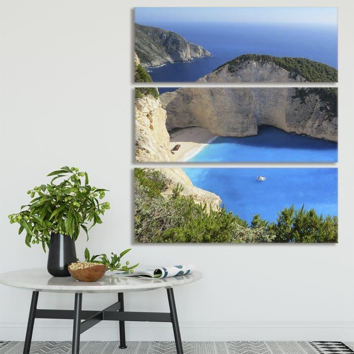 Sea Bay - Beautiful Home Décor | Unique Canvas