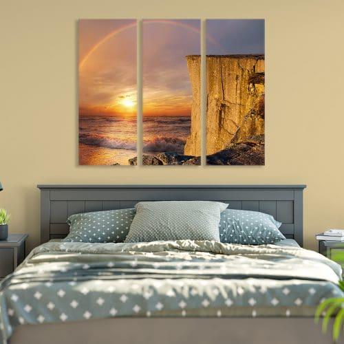 Seacliff Fantasy - Beautiful Home Décor | Unique Canvas