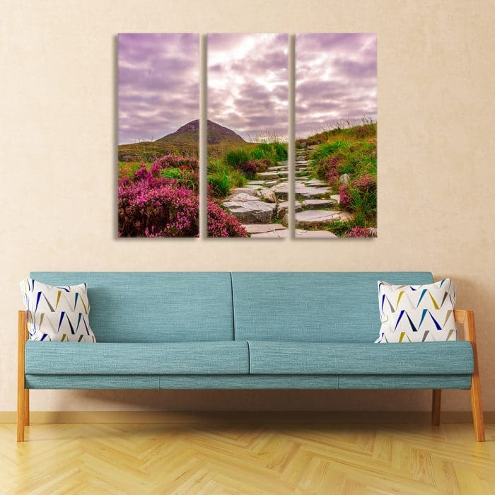 The Beauty of Ireland - Beautiful Home Décor | Unique Canvas